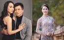 Vẻ yêu kiều của mỹ nữ dân tộc Thái - vợ diễn viên Hà Việt Dũng