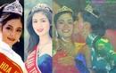 Dàn hoa hậu, á hậu chia sẻ điều gì về Hoa hậu Thu Thủy?