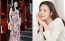 """Nhan sắc không tuổi của """"người đẹp khóc"""" Choi Ji Woo"""