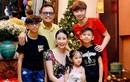 Mối quan hệ của Hà Kiều Anh và con riêng của chồng