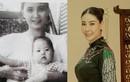 Tuổi thơ cơ cực ít biết của Hoa hậu Hà Kiều Anh