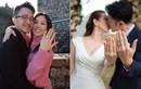 Cuộc tình 6 năm của Hoa hậu Thu Hoài và chồng kém 10 tuổi