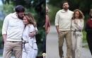 Ben Affleck - Jennifer Lopez tình bể bình sau khi tái hợp