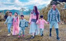 Cuộc sống như mơ của gia đình Lý Hải – Minh Hà mùa dịch