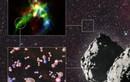 Sao Chổi cung cấp yếu tố quan trọng hình thành sự sống trên Trái đất?