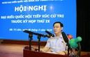 Bí thư Hà Nội: Sẽ xử lý nghiêm, không bao che vi phạm vụ CDC Hà Nội
