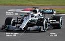"""""""Tháo tung"""" những xe F1 đắt nhất hành tinh"""