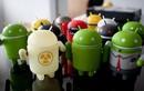 Những điều ít biết về chú Robot xanh linh vật của Android