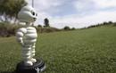 Những tee marker ấn tượng, vui nhộn ở các giải golf chuyên nghiệp