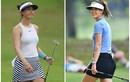 """Điều ít biết về bóng hồng """"tài sắc vẹn toàn"""" của làng golf thế giới"""