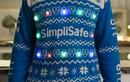 Áo len Giáng sinh đảm bảo giãn cách phòng tránh COVID-19