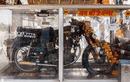 """Chiếc xe máy được """"phong thần"""" tại Ấn Độ khi tự... đi về nơi tai nạn"""