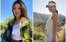 Nữ golf thủ xinh đẹp Trung Quốc lọt Top 10 tay golf tài năng Thế giới