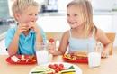 Bí quyết ăn chay cho trẻ thừa cân, béo phì
