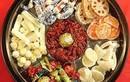 Món ăn ngon tuyệt dễ nhiễm hóa chất ngày Tết