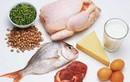 Chế độ dinh dưỡng ngày Tết cho người bị sỏi thận
