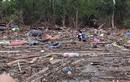 Vỡ đập thuỷ điện tại Lào: Hơn 1.100 người chưa được tìm thấy
