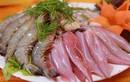 Nếu hải sản có những đặc điểm này, chắc chắn tẩm urê độc hại