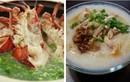 9 nhóm thực phẩm không nên nấu chung với cháo cho trẻ