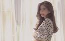 """Hot mom Nam Thương mặc gì được báo Trung khen """"mẹ bầu đẹp nhất""""?"""