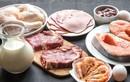 Những món ăn dặm giàu vitamin B12 cực tốt cho bé yêu