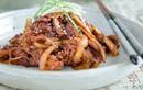 Cách làm những món xào cay kiểu Hàn vừa ăn vừa xuýt xoa