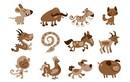 Tử vi tuần mới từ 19/10/2020 đến 25/10/2020 cho 12 con giáp: Ai phất nhanh như vũ bão?