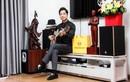 """Style nhà cửa """"tắc kè hoa"""" của ca sĩ Ngọc Sơn bị đồn sắp lấy vợ ở tuổi 49"""