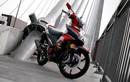 """Exciter 135 Việt lên """"đồ chơi"""" với dấu ấn KTM Racing"""