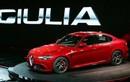 """Alfa Romeo Giulia: Đối thủ của BMW 3 Series """"tái xuất giang hồ"""""""