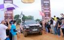 Khai màn giải đua ôtô địa hình lớn nhất Việt Nam 2017