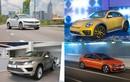 """Loạt """"hàng nóng"""" Volkswagen chuẩn bị chào sân VIMS 2017"""