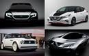 Loạt ôtô được mong chờ nhất tại Tokyo Motor Show 2017