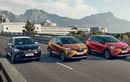 """Xe giá rẻ Renault Captur thế hệ mới, """"đối thủ"""" Ford Puma"""