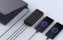 Xiaomi ra mắt sạc dự phòng Mi Power Bank 3 Pro mới