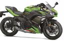 Chi tiết Kawasaki Ninja 650 2020 mới từ 171 triệu đồng