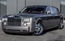 Xe siêu sang Rolls-Royce Phantom đấu giá chỉ 1,5 tỷ đồng