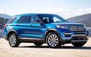 Ford Explorer 2020 liên tục mắc nhiều lỗi siêu ngớ ngẩn