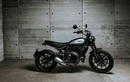 "Ducati ra mắt xe môtô Scrambler Icon Dark 2020 giá ""mềm"""