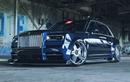 Ngắm SUV siêu sang Rolls-Royce Cullinan phiên bản DUB