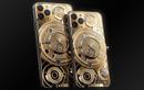 iPhone 11 đính nửa kg vàng, 137 viên kim cương giá 1,65 tỷ