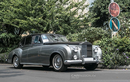 Xe sang Rolls-Royce Silver Cloud I - siêu phẩm vượt thời gian