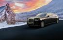 Xe sang Rolls-Royce Phantom VIII triệu đô, độ limousine siêu dài