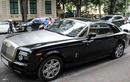 Cận cảnh Rolls-Royce Phantom Coupe độc nhất Việt Nam