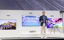 Samsung đang phát triển TV không viền thực sự Zero Bezel