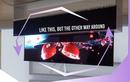LG sẽ trình diễn TV OLED 4K cuộn tròn tại CES 2020
