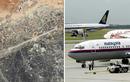 """Thông tin mới vụ máy bay MH370: """"Không tặc"""" hạ cánh trên đất liền"""
