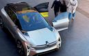 Renault Morphoz - xe tương lai có khả năng tự biến hình
