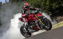 Ducati Streetfighter V4 từ 468 triệu đồng tại Mỹ, sắp về Việt Nam