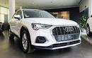 Audi Q3 2020 bất ngờ về Việt Nam, chào bán hơn 1,8 tỷ đồng